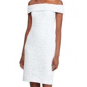 NWT Lauren Ralph Lauren lace plus size dress…